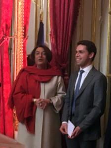 Droit et Commerce - Prix 2019